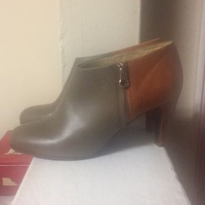 See by Chloe Boots Size 9 Made in Italy